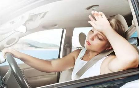 汽车上最安全的座位是哪个?